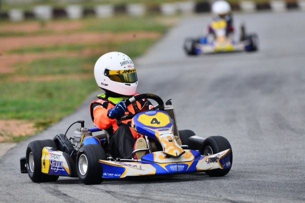 Shriya Lohia : Racing Champion from Himachal
